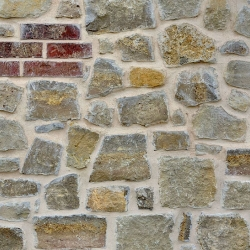 Lueders Country Cottage Cobble